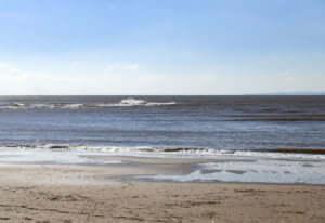Exmouth Beach